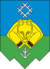 Coat of Arms of Syktyvkar (Komi) (2005).png