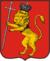 Coat of Arms of Vladimir (1781).png